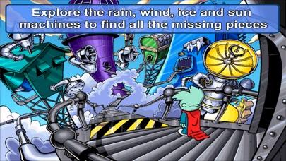 Pajama Sam 2: Thunder...