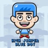High Jumper Blue Boy 游戏 費iPhone / iPad