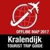 克拉伦代克 旅遊指南+離線地圖