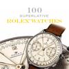 Vintage Rolex HD