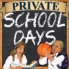 MDickie Limited - Private School Days artwork