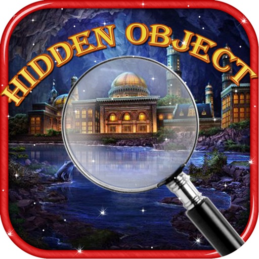 Games For Girls By Siraj Admani: The Hidden Museum: Secret Treasure Hidden Objects By Siraj