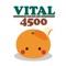 mikan VITAL4500