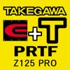 TAKEGAWA Z125 Enigma