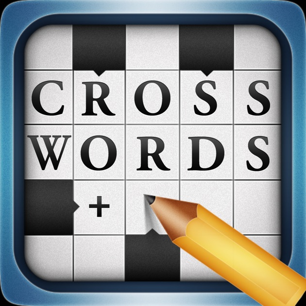 sc 1 st  iTunes - Apple & Crossword Plus on the App Store 25forcollege.com