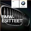 BMW-esitteet