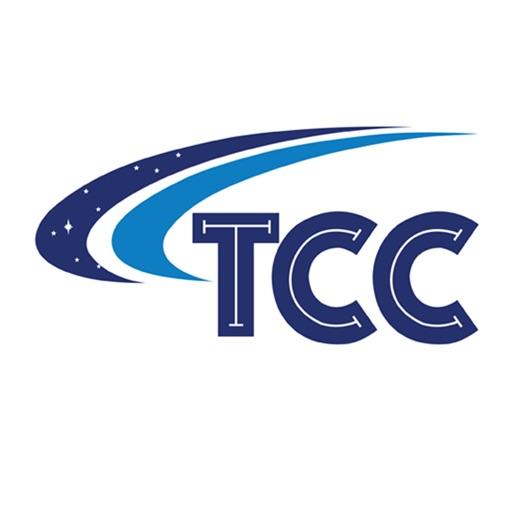 TCC Mobile App iOS App