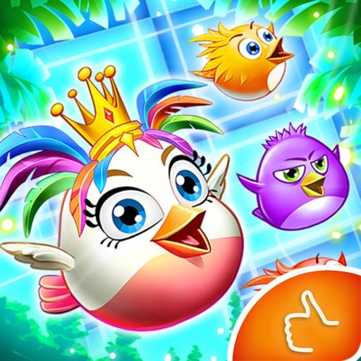 Boom Birds iOS App