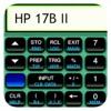 HP-17B Calculator
