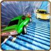 Car Stunts Extreme Race Drive