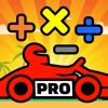 Math Karts Racing Games PRO Learning And Practice
