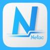 Netac iDrive drive flash toshiba usb