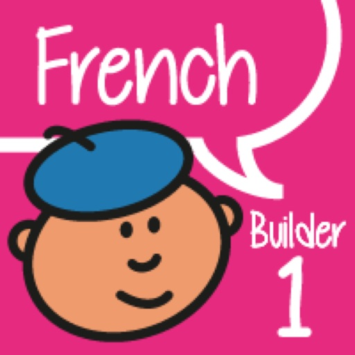 iLanguages Primary French Builder