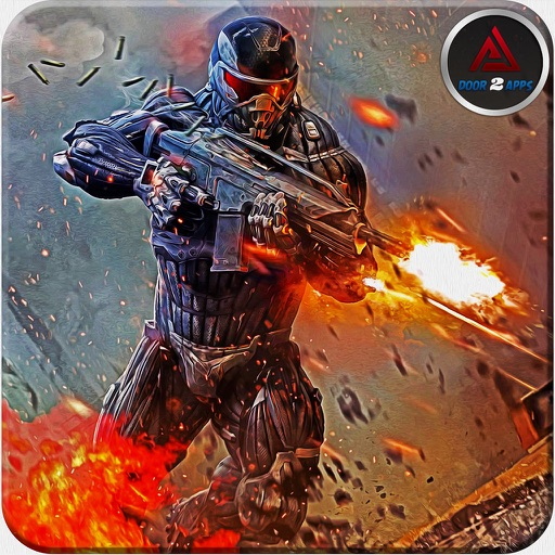 City Sniper Clash : Shooting Clan game iOS App