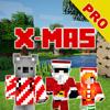 Christmas Skins - New Skins for MCPC & PE Edition
