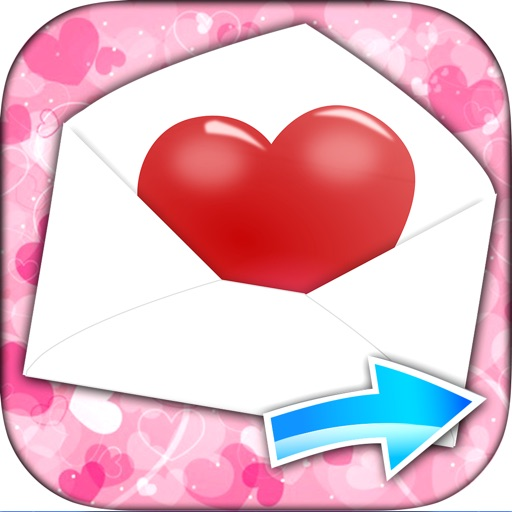 Love Stickers for iMessage & Flirty Animated Emoji iOS App