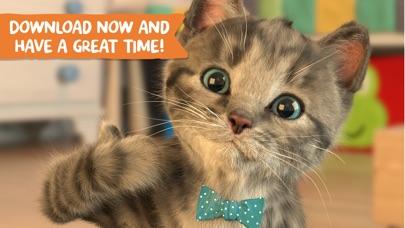 Little Kitten - My Favorite Cat app
