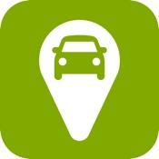 app2drive - Carsharing, die bessere Autovermietung