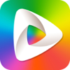 mgvideo - colourful life video player.