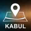 Kabul, Afghanistan, Offline Auto GPS