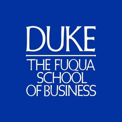 duke admission essay Duke university's fuqua school of business is a community focused mba program seeking candidates who can navigate an interconnected world looking for both thinkers and doers, the admissions committee wants to see people who are excited to join team fuqua.