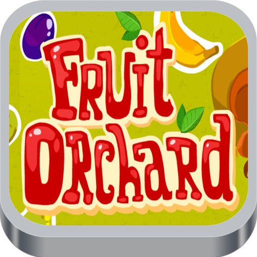 Fruit Orchard Color Match iOS App