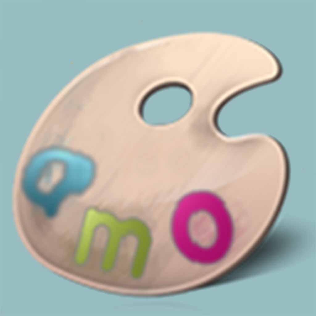 Amopic for iPad