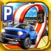 Monster Truck Parking Simulator Game — АвтомобильГонки ИгрыБесплатно PRO