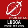 Lucca 旅遊指南+離線地圖
