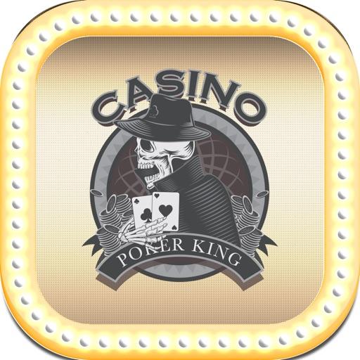 Seven Hot Gamer Atlantis Slots - Free Pocket Slots iOS App