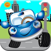 toddlers games car puzzles for kids age 1