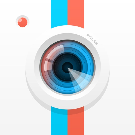 PicLab - Photo Editor, Collage Maker, Photobooth