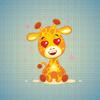 Sticker Me Happy Tiny Giraffe Wiki