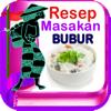 Aneka Resep Bubur Sehat Nusantara