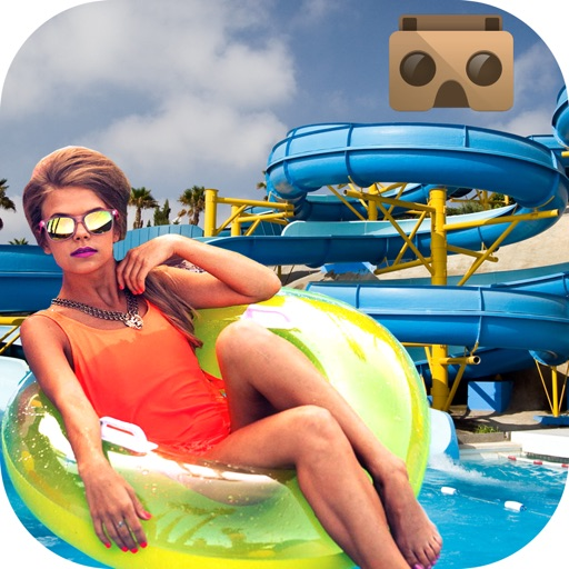 VR Water Park:Water Stunt & Ride For VirtualGlasse images
