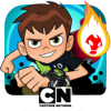 Ben 10: Up to Speed, Omnitrix-Rennen, Alien-Helden