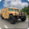 Army Rescue Truck : 3d Driving