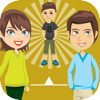 How does your child look ? - Baby Maker by Parent