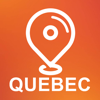 download Quebec, Canada - Offline Car GPS