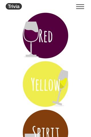SWE Wine & Spirits Trivia Quiz screenshot 1