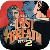Sherlock Holmes: The Last Breath (Ink Spotters)