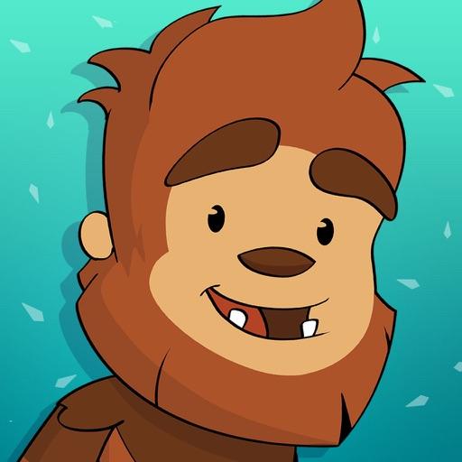 Little Bigfoot: Эпическое стелс-приключение