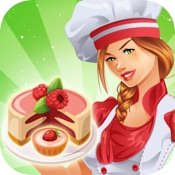 Cupcake Cookie - Cooking Games
