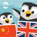 LinguPinguin - 汉语 英语 / English Chinese