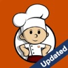 cooking - food network recipes fever app free for iPhone/iPad
