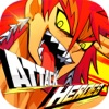 Attack Heroes