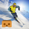 VR Skiing - Ski with Google Cardboard