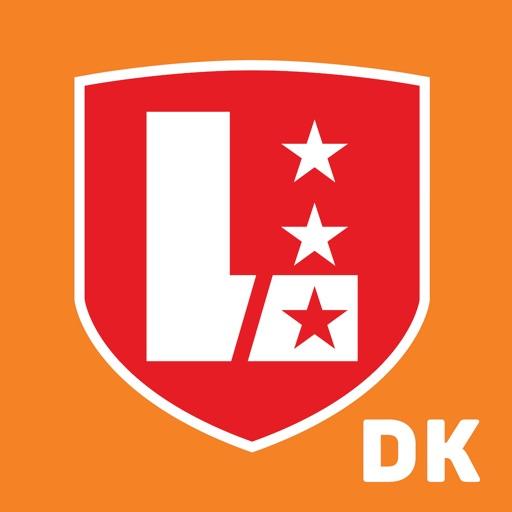 LineStar - Optimal Lineups for DK App Ranking & Review