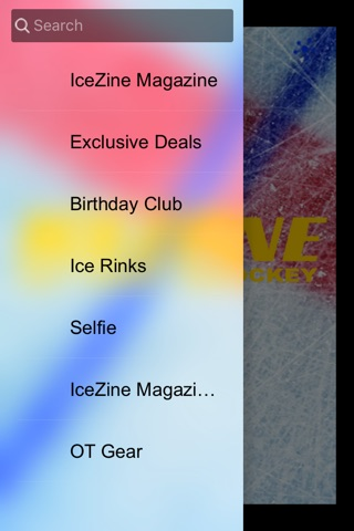 IceZine StL screenshot 2