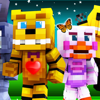 BEST FNAF SKINS FREE For Minecraft Pocket Edition